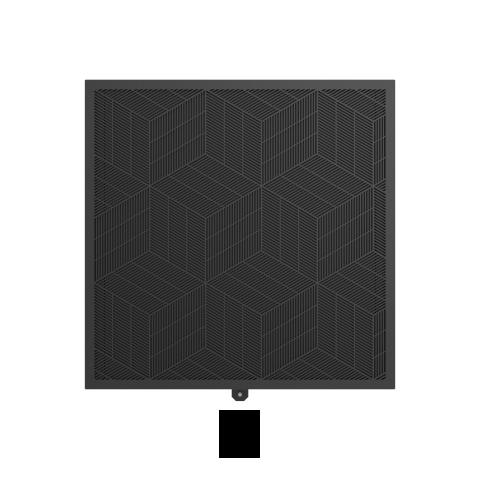 Image 1vision 360 degrés du produit CAMPASTYLE KUBES 3.0