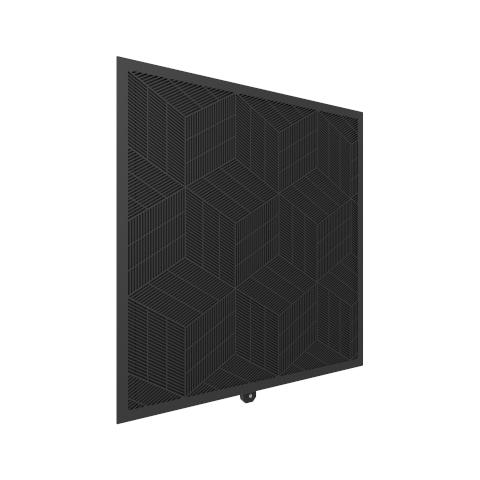Image 5vision 360 degrés du produit CAMPASTYLE KUBES 3.0
