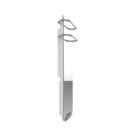 Image 4vision 360 degrés du produit CAMPAVER BAINS SELECT 3.0
