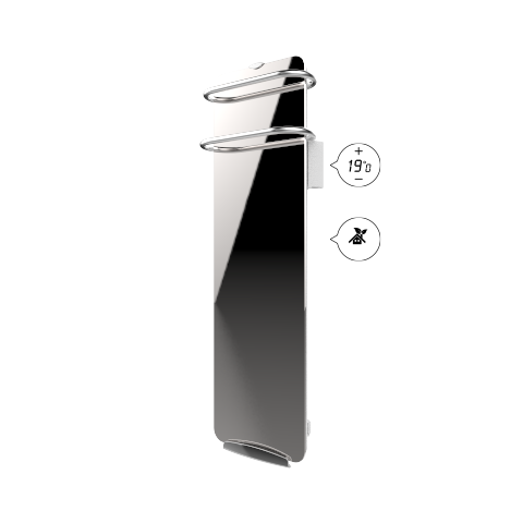 Image 2vision 360 degrés du produit CAMPAVER BAINS ULTIME 3.0