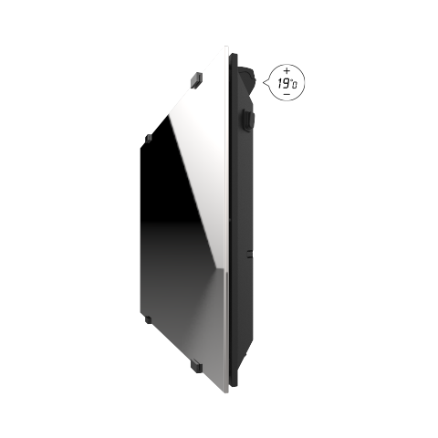 Image 3vision 360 degrés du produit CAMPAVER SELECT 3.0