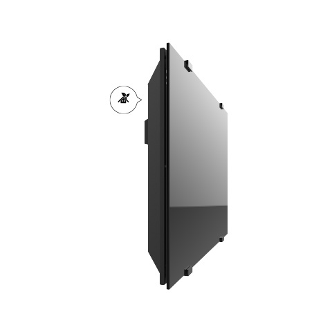 Image 4vision 360 degrés du produit CAMPAVER SELECT 3.0