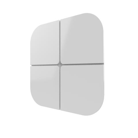 Image 2vision 360 degrés du produit QUATRO 3.0
