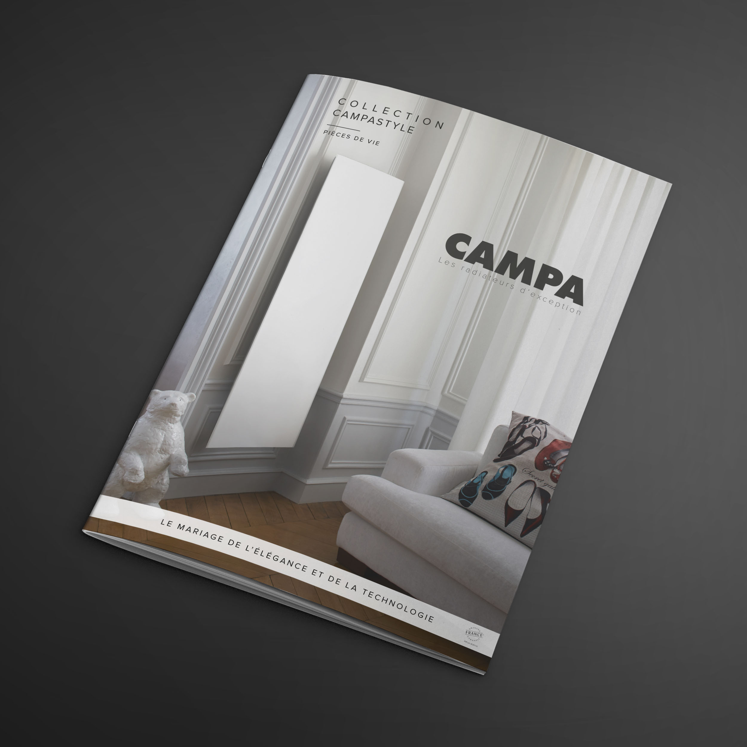 CAMPASTYLE LAVE 3.0