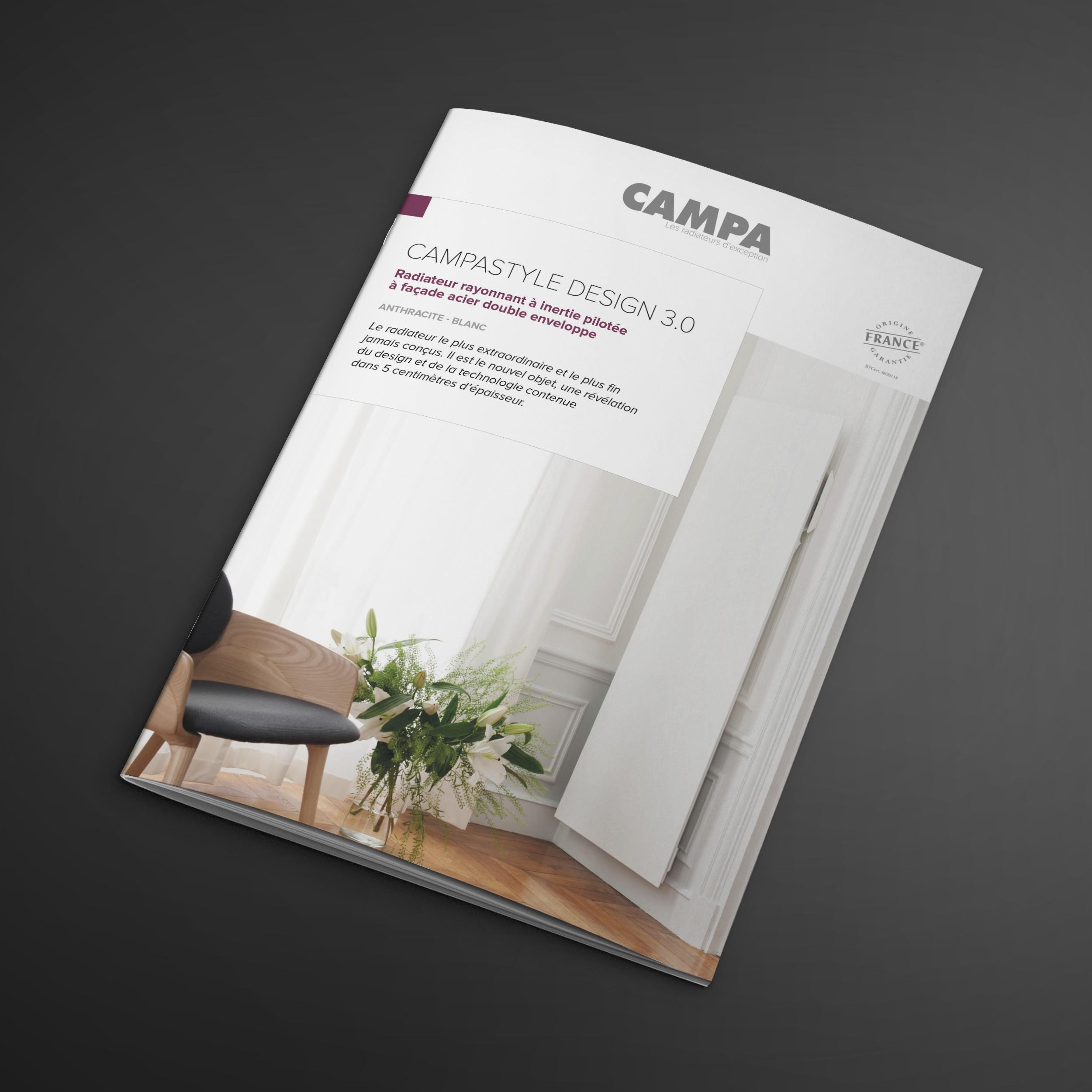 CAMPASTYLE DESIGN 3.0
