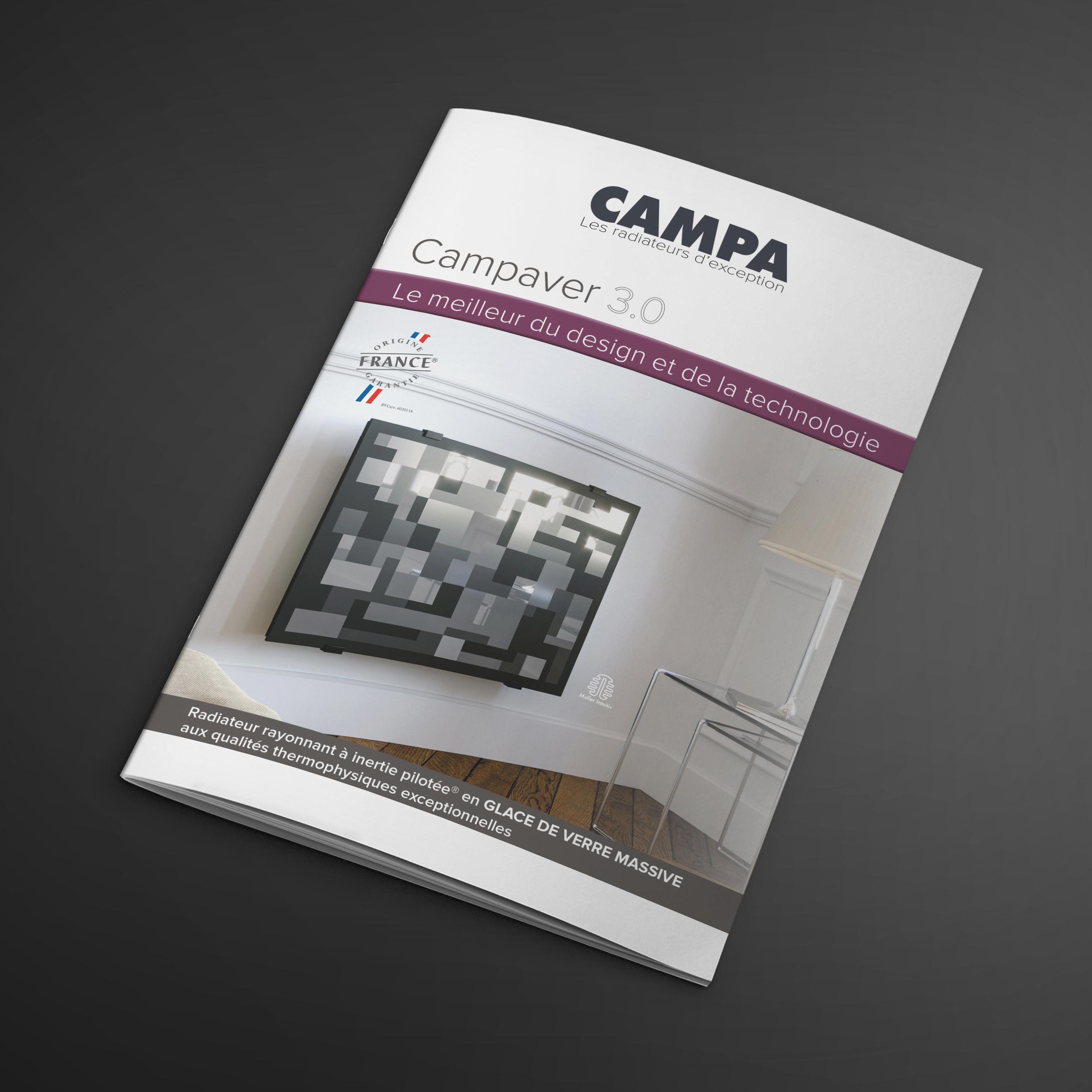CAMPAVER SELECT 3.0