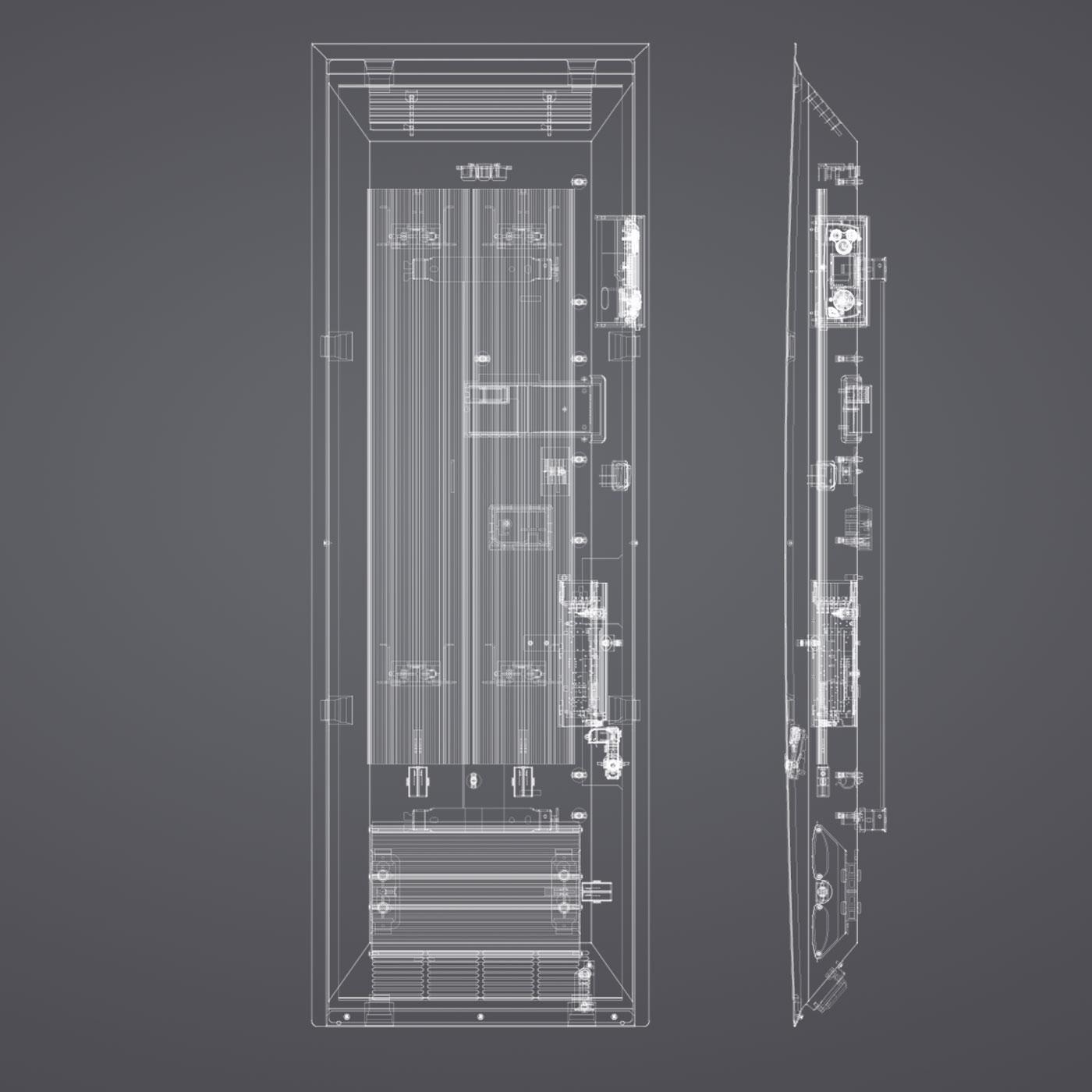 Image partie innovation du produit CAMPALYS 3.0