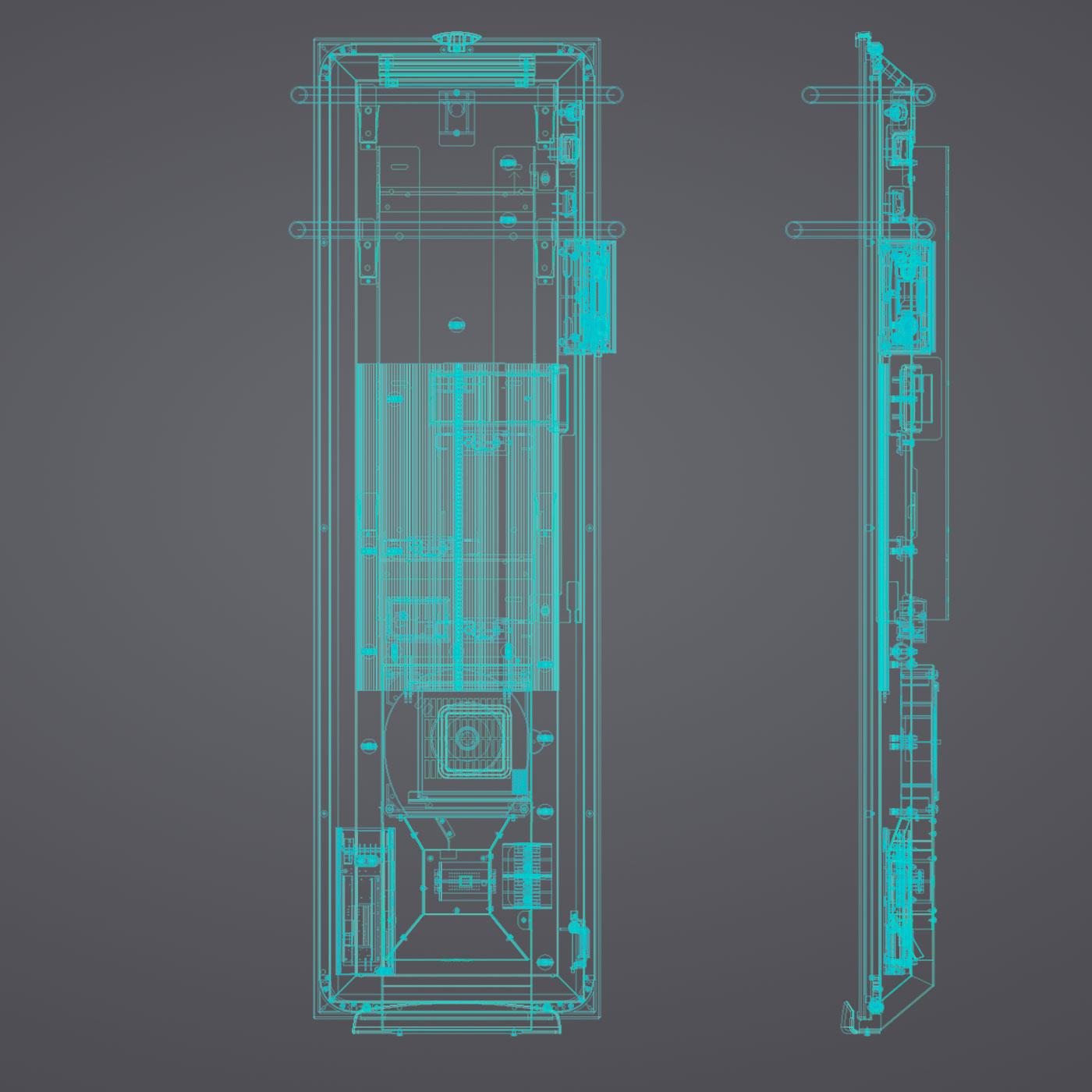 Image partie innovation du produit CAMPAVER BAINS SELECT 3.0