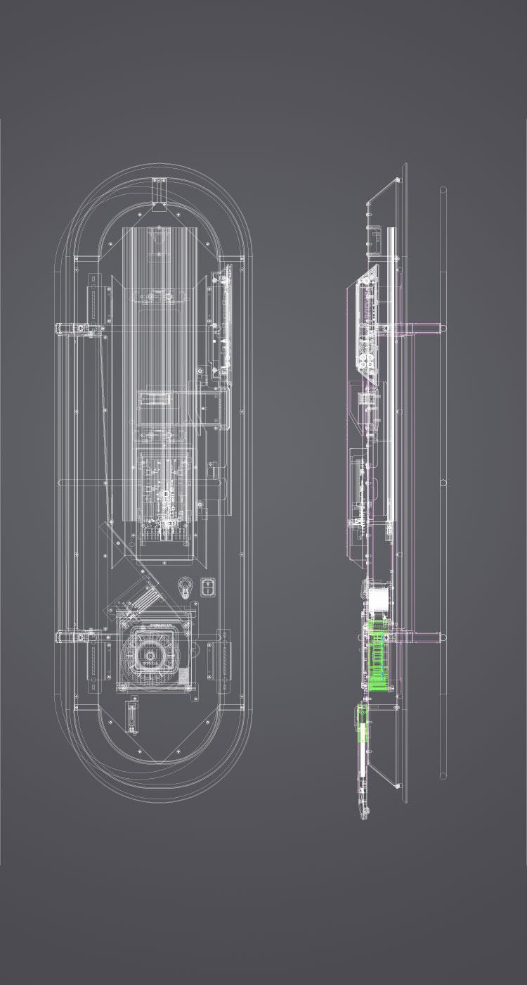 Image partie innovation du produit IC HOLIDAY 1