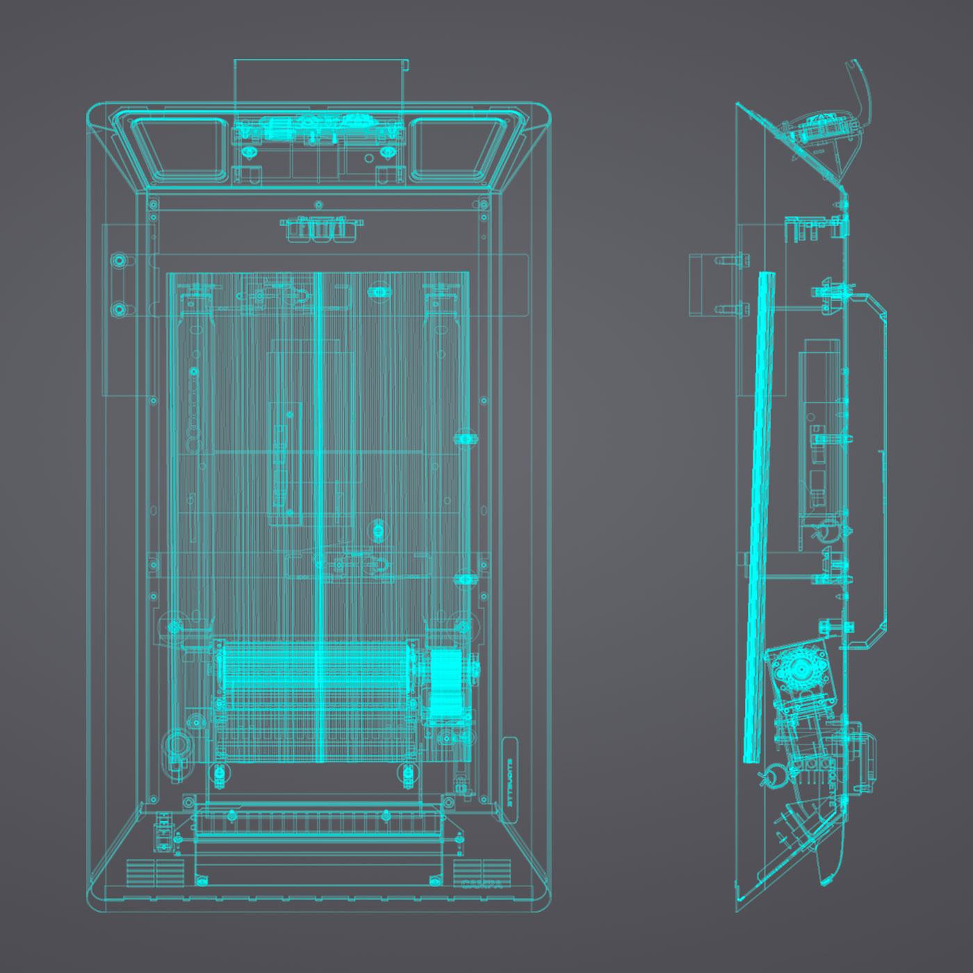 Image partie innovation du produit ISEO BAINS