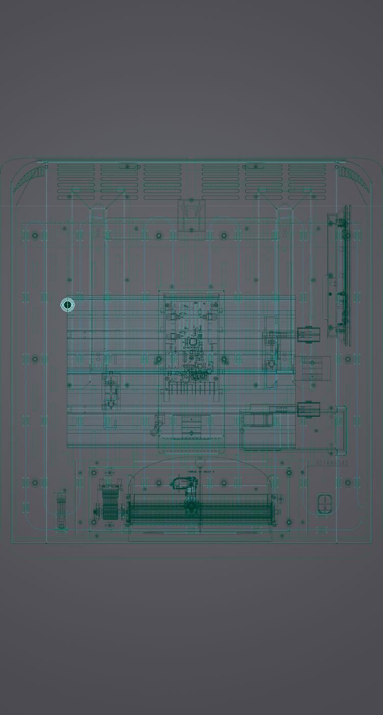 Image partie innovation du produit NÉO 3.0