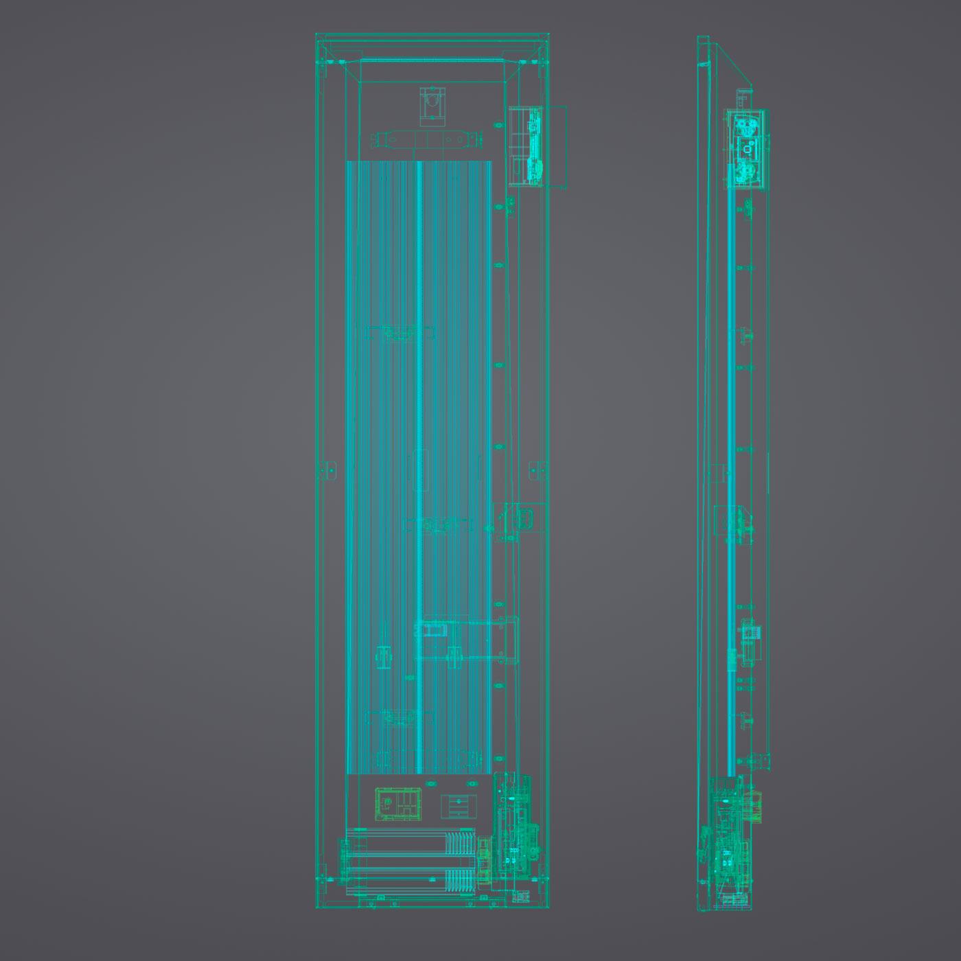 Image partie innovation du produit RAVIL 3.0