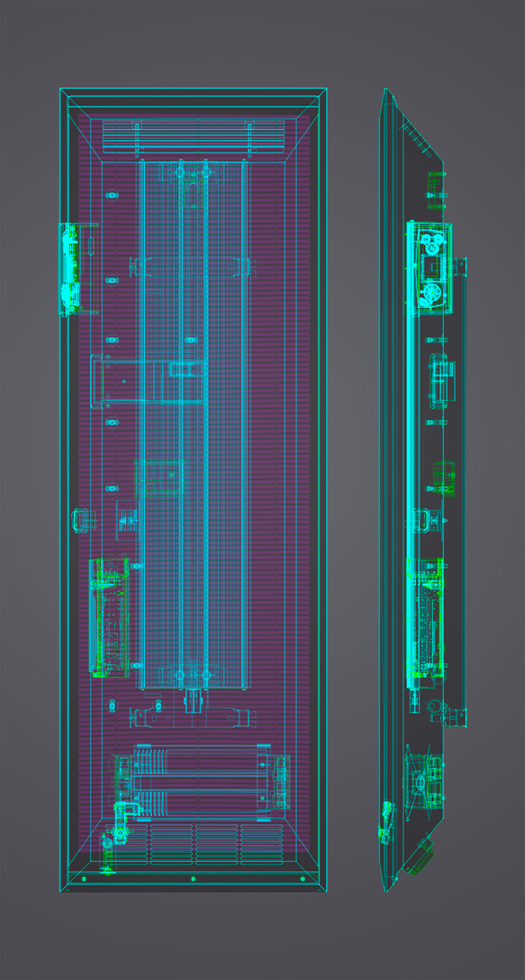 Image partie innovation du produit REVERSO 3.0