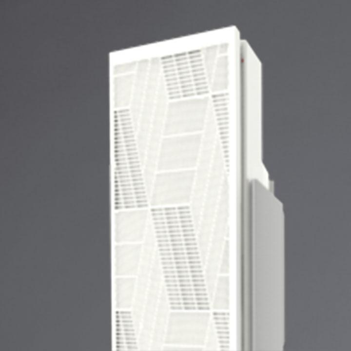 Image de présentation 2 du produitCAMPASTYLE KUBES 3.0