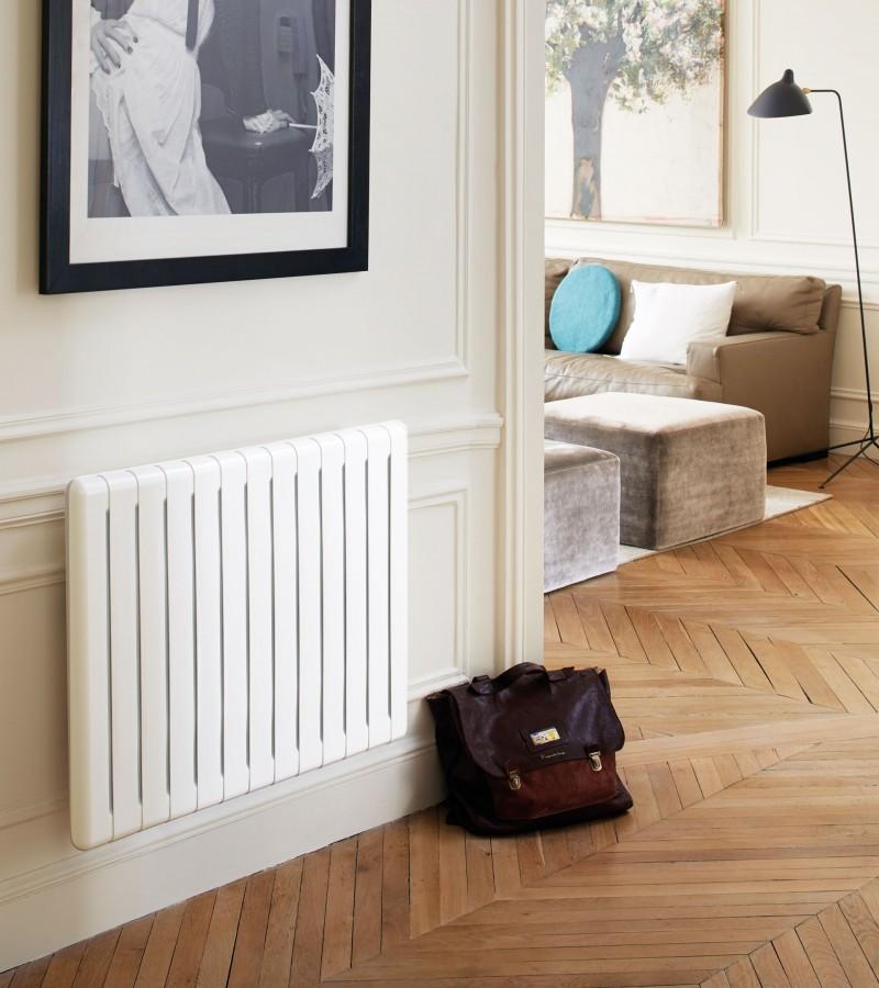 acier chauffage lectrique campa. Black Bedroom Furniture Sets. Home Design Ideas