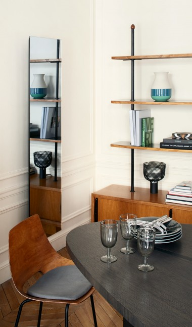 radiateur rayonnant campastyle glace 3 0 campa. Black Bedroom Furniture Sets. Home Design Ideas